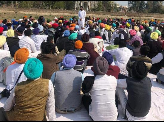 Kamboj community stakes its claim for Ferozepur Lok Sabha seat
