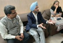 Photo of GM N.Rly. expressed satisfaction over development works in Ferozepur Division, appreciated efforts of DRM
