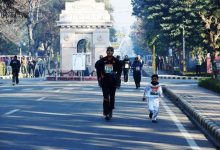 Photo of Golden Arrow Division conducts Mini-Marathon in Ferozepur