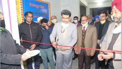 Railways organize exhibition of RDSO approved critical items