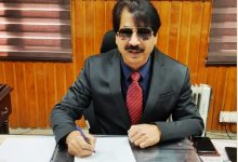 Vimal Kumar Setia DC Faridkot gets additional charge of  Ferozepur